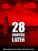 28 месяцев спустя смотреть онлайн