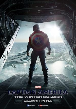 Капитан Америка 2: Зимний солдат смотреть онлайн