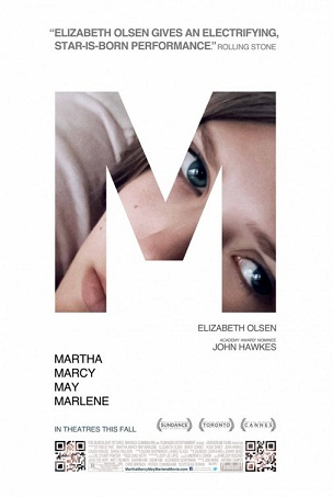 Марта, Марси Мэй, Марлен смотреть онлайн