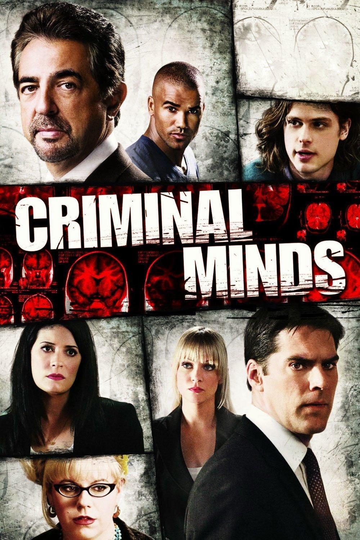 мыслить как преступник 11 сезон 19 серия