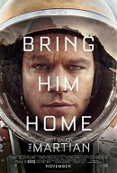 Марсианин / The Martian смотреть онлайн