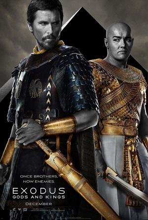 Исход: Цари и боги смотреть онлайн
