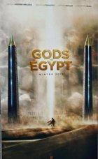 Боги Египта (2016) смотреть онлайн